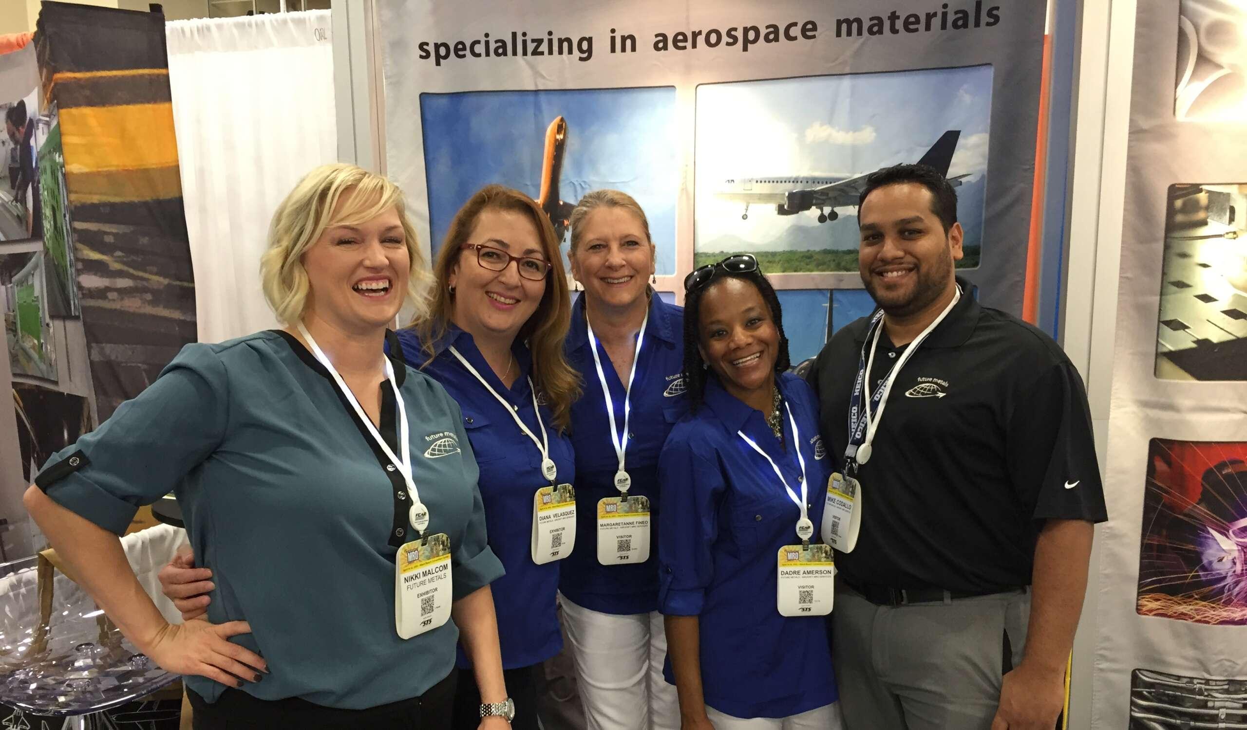 2015 Aviation Week MRO Americas Conference