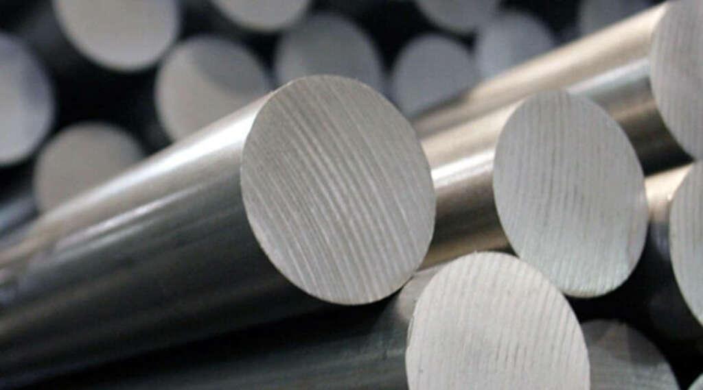 Titanium Bar - 3/8 [ 6AL-4V ]