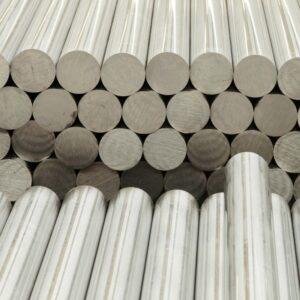 aluminum bar - 1/8 [ 2024 cold finished ]