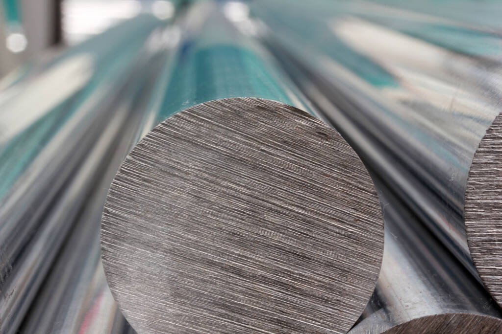 Stainless Steel Bar - 1/4 [ 13-8 Stainless ]