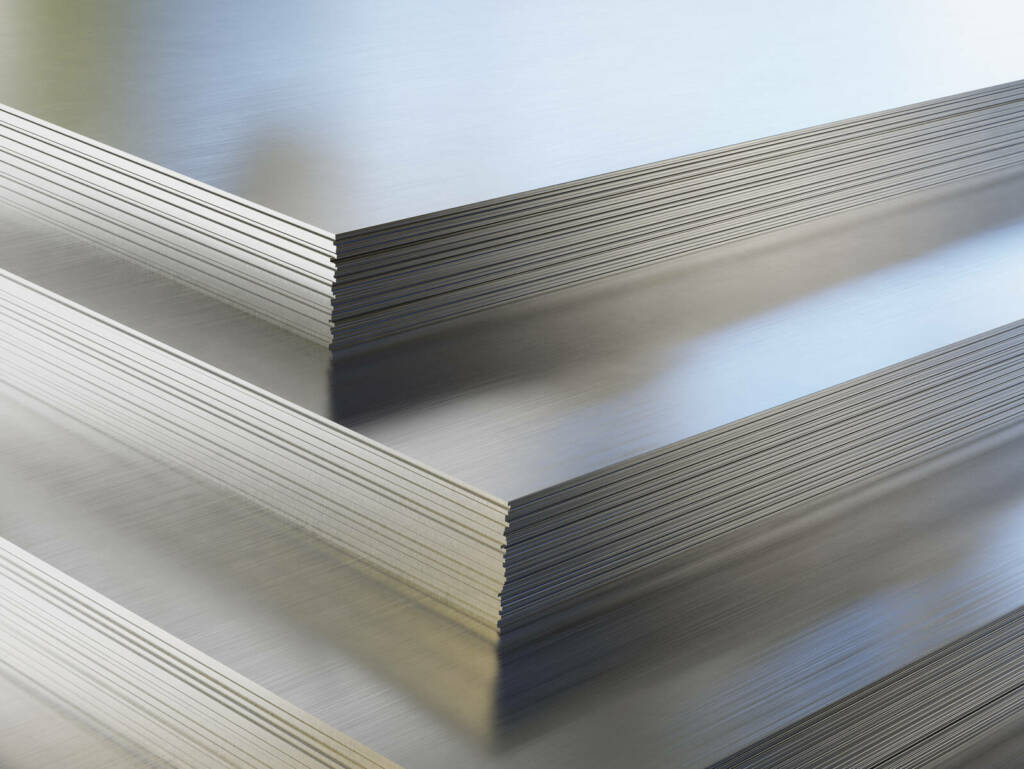 Titanium Sheet Stock - 0.016
