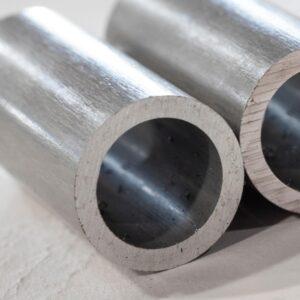 Aluminum Tube - 0.125 x 0.028